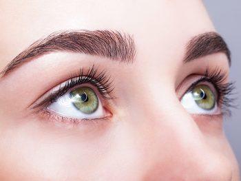 MICROBLADING. La pigmentación semipermanente de cejas.